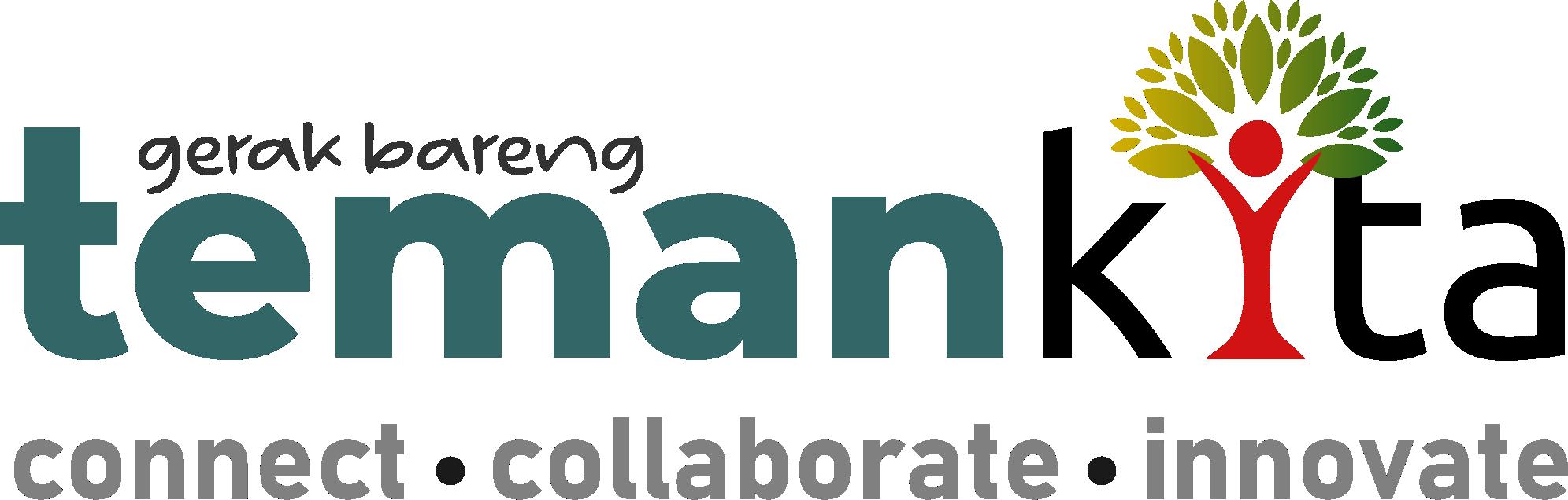 Logo Teman Kita